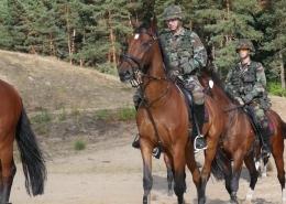 Aftermovie Militaire Prestatie Tocht te Paard