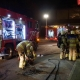 Video Brandweer Oefening Wageningen